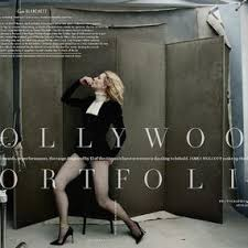 Monica Bellucci Vanity Fair Vanity Fair I Monica Bellucci Le Book