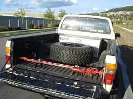 Duplicolor Truck Bed Coating Removing Duplicolor Bedliner Yotatech Forums