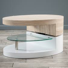 Small Oval Coffee Table by Coffee Tables For Small Spaces In Your Room Coffee Table Review