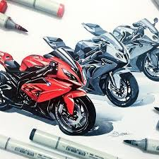 1100 best motorcycle sketches images on pinterest bike sketch