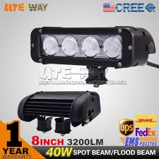 Led Off Road Lights Cheap Shop Air Tools Online 8 Inch 40w Cree Led Light Bar For Off Road