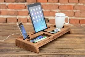 Cherry Desk Organizer Wood Desk Accessories Cherry Wood Desk Accessories Cherry Wood
