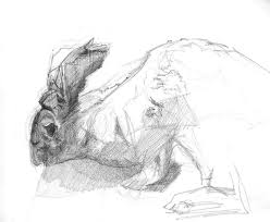sketching animals and rendering fur rabbits u0026 hares gasp