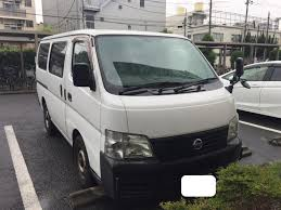 nissan caravan 2006 stock list primegate is exporter for trading japanese used cars