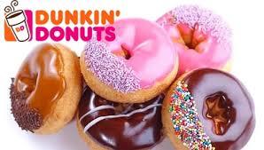 dunkin donuts 24 hours national national shopping