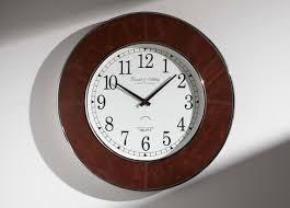wall clocks wayfair 10 antique contour clock loversiq