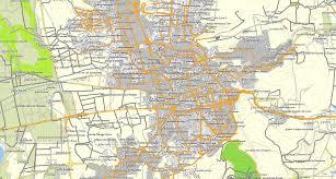Queretaro Mexico Map by Cartografia Gps Map E32 Topographical Map For Garmin Gps Devices