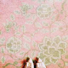 Light Pink Area Rug Pink Area Rugs The Home Depot In Pale Rug Inspirations 19