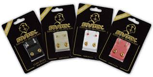 studex earrings studex select earring collection