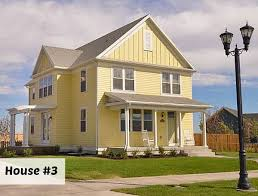 new ideas white front door yellow house with young house love