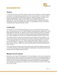 home depot marketing plan home depot marketing plan home depot service plan luxury the home