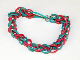bracelet rainbow looms images How to make the single bracelet rainbow loom patterns jpg