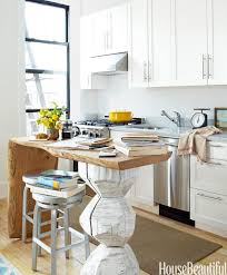Apartment Kitchen Designs With Ideas Picture  Fujizaki - Apartment kitchen designs