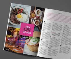 magazine cuisine collective fredi magazine impact