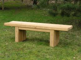Commemorative Benches Memorial Benches Hand Carved Memorial Benches