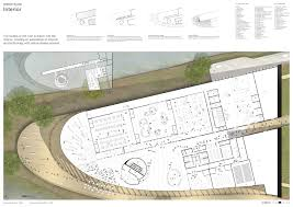 gallery of four practices reveal runner up proposals in