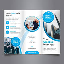 3 fold brochure template psd free trifold brochure vectors photos and psd files free