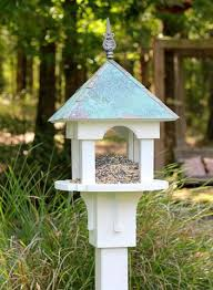 Backyard Bird Store Decorative Bird Feeders For Your Backyard Songbirds U2013 Wild Bird