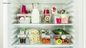 loft fridge organiser youtube