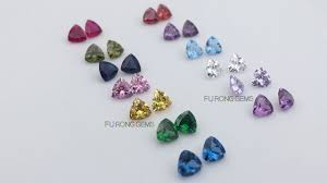 birthstones cz birthstones cubic zirconia birthstones china wholesale and