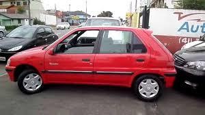 peugeot 106 peugeot 106 1 0 soleil 8v 4p carros usados e seminovos autojax