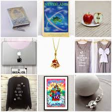 the gift guide for disney hello miss