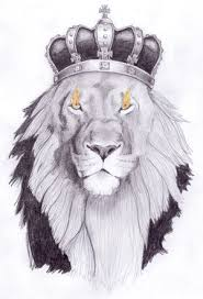 the lion of the tribe of judah by christians on deviantart