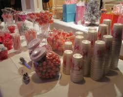 Wedding Candy Table Candy Table Etsy
