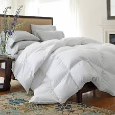 Tog Values For Duvets Linens Limited Goose Feather And Down Duvet 4 5 Tog Double
