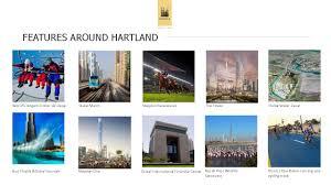 why to invest in sobha hartland township in dubai zricks com