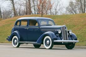 sedan 4 door 1936 plymouth 4 door touring sedan fast cars