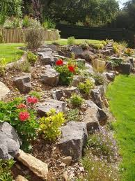Small Garden Rockery Ideas Garden Designs Rockery Designs For Small Gardens 25 Beautiful