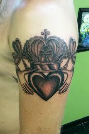 35 glorious irish tattoos creativefan