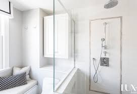 Bathroom Shower Windows Shower With Seat Design 30 Irreplaceable Shower Seats Design