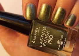 the look for less chanel peridot nail polish the budget