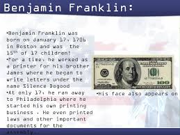 biography facts about benjamin franklin benjamin franklin great american scientist inventor and writer