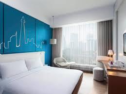 Wall Bed Jakarta Hotel Jakarta All Seasons Thamrin Accorhotels Jakarta