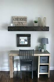 How To Make A Small Desk Desk For A Bedroom Bedroom Desk How To Make Your Own Design Ideas