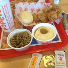 popeyes louisiana kitchen 30 photos 35 reviews fast food