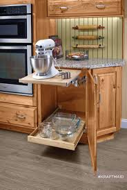 Kitchen Aid Cabinets Furniture Interesting Kraftmaid Cabinet Specifications With