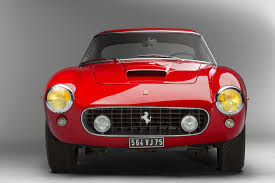 250 gt swb is this 250 gt swb berlinetta the vintage of your dreams