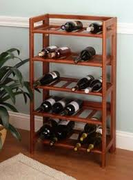 wine rack side table custom wine rack side table with wine glass slots our new home