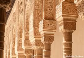 Moorish Architecture Muslim Architecture Arts U0026 Crafts Andalucia Southern Spain