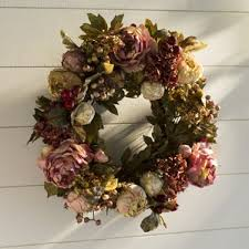 valentines day wreaths s day wreaths you ll wayfair