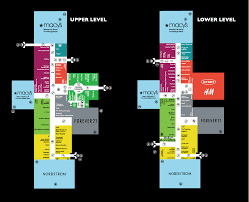 auto body shop floor plans mall map of the shops at mission viejo a simon mall mission