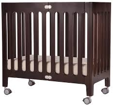 Annabelle Mini Crib by Alma Mini Crib Cribs Decoration