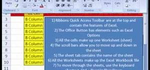 how to navigate worksheets in microsoft excel 2007 microsoft