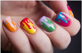 nail designs for teen girls nails pinterest nail art