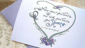 wedding quotes for wedding cards wedding card quotes wedding ideas