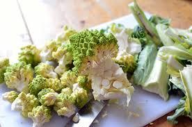 comment cuisiner le chou romanesco chou romanesco que faire avec les papilles estomaquées les